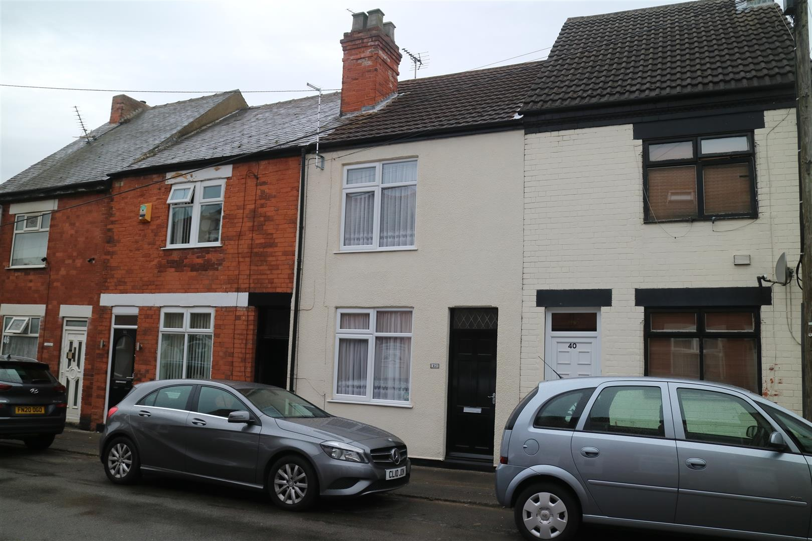 Mason Street Sutton-In-Ashfield NG17 4HP